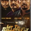 Let the Bullets Fly DVD Box Art