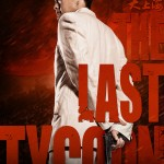 The Last Tycoon Teaser Poster