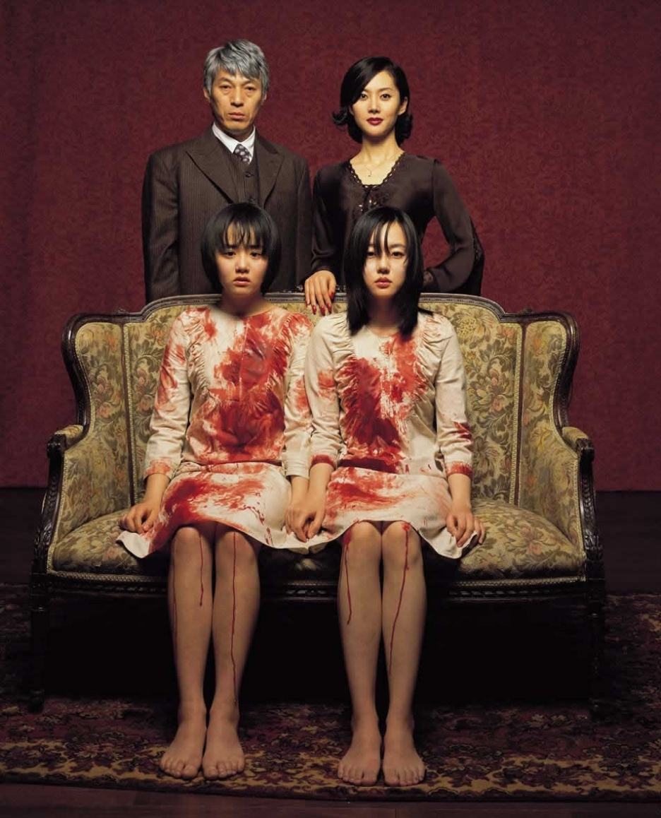 an analysis of the movie about the two sisters Cast: yeom jeong-a as eun-joo im soo-jung as su-mi moon geun-young as su-yeon kim kab-su as mu-hyun summary: mixing classic horror in the vein of hitchcock, argento and miike with creepy psychological drama, a tale of two sisters is the scariest film in years.