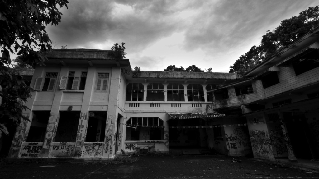 haunted changi 1