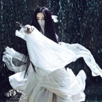 white haired witch of lunar kingdom image 10