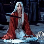 white haired witch of lunar kingdom image 12