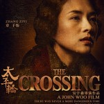 the crossing zhang ziyi poster
