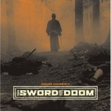 sword of doom poster