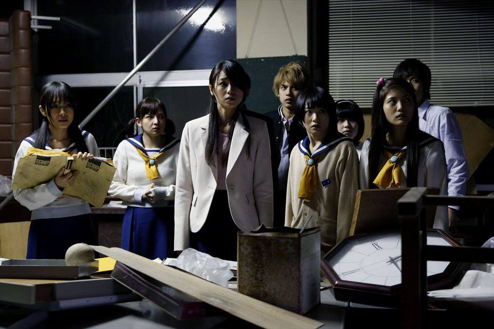 corpse party image 2