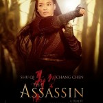 the assassin poster 1
