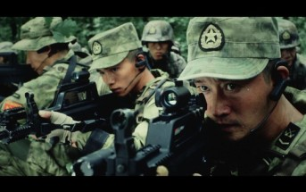 wolf warrior image 1