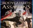 Bodyguards And Assassins BD Cover