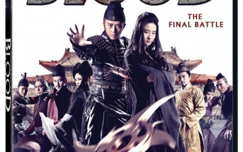 Kingdom of Blood Cover