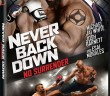 Never Back Down No Surrender Cover