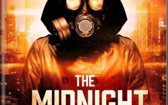 The Midnight After Cover