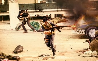 wolf warrior 2 image